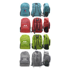 Foldable Outdoor Waterproof Backpack CG Bags One Dollar Only
