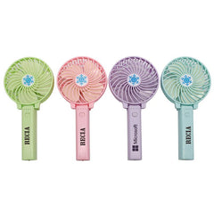 Handheld Usb And Battery Operated Fan CG Mini Fan One Dollar Only