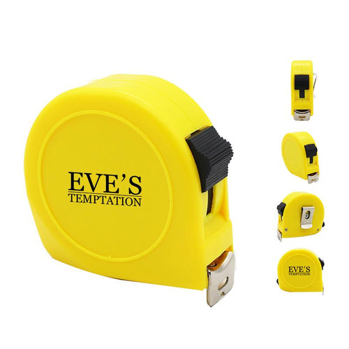 5m Durable Tape Measure CG Measuring Tape One Dollar Only