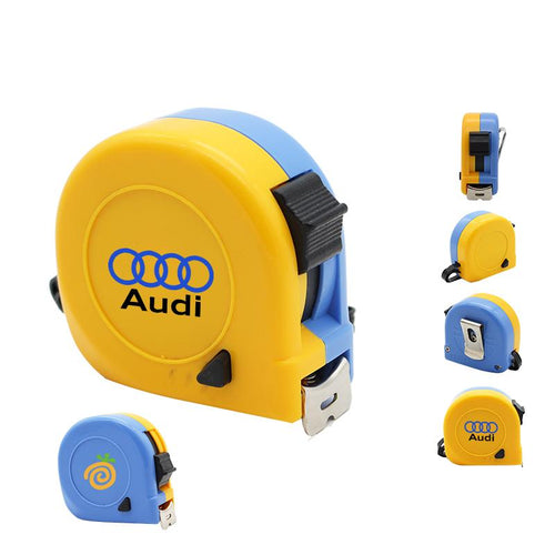 3m Two-Colour Tape Measure CG Measuring Tape One Dollar Only