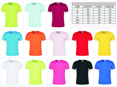 Dri Fit T Shirt(Regular Quality) CG Apparel One Dollar Only
