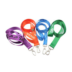 Work Lanyard CG Office & Stationery One Dollar Only
