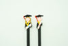 Graduation Figurine Design Pen