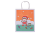 Christmas Paper Bags SEASONAL One Dollar Only