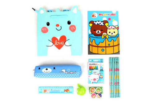 Cute Stationery Bundle Set