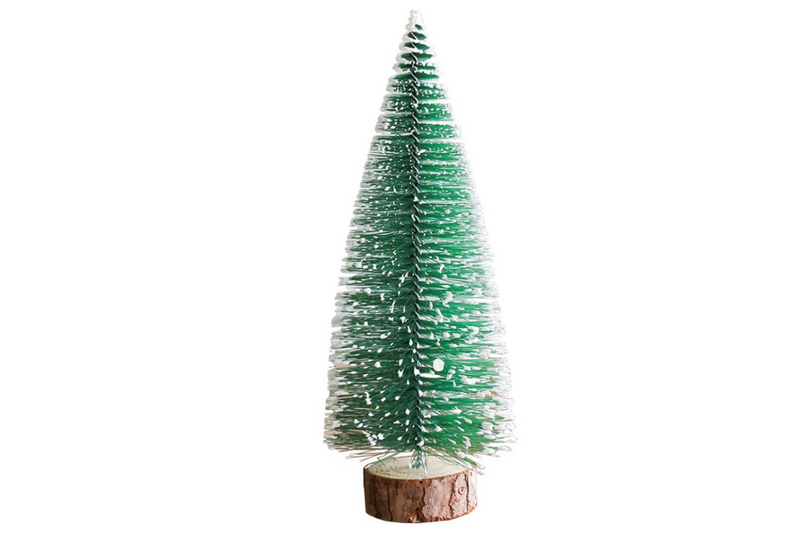 Mini Christmas Tree Table Decoration Seasonal One Dollar Only