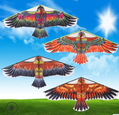 Eagle Design Kite GAMES AND TOYS One Dollar Only