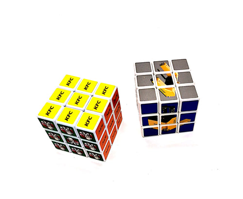 Rubik's Cube (Full Sized),  - Novelty/Children's Items,Fun stuff! - One Dollar Only