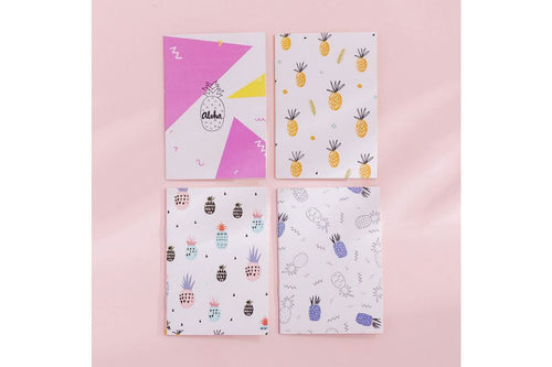 Fruit Design Small Notebook Notebooks One Dollar Only