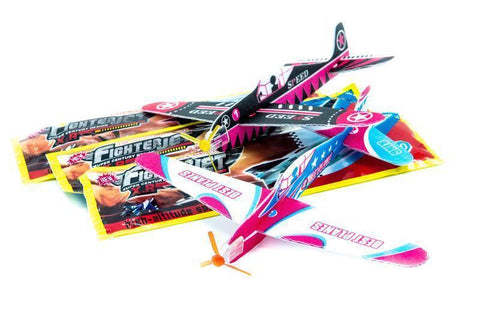 children's day gift toy plane