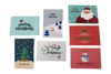 Christmas Cards SEASONAL One Dollar Only