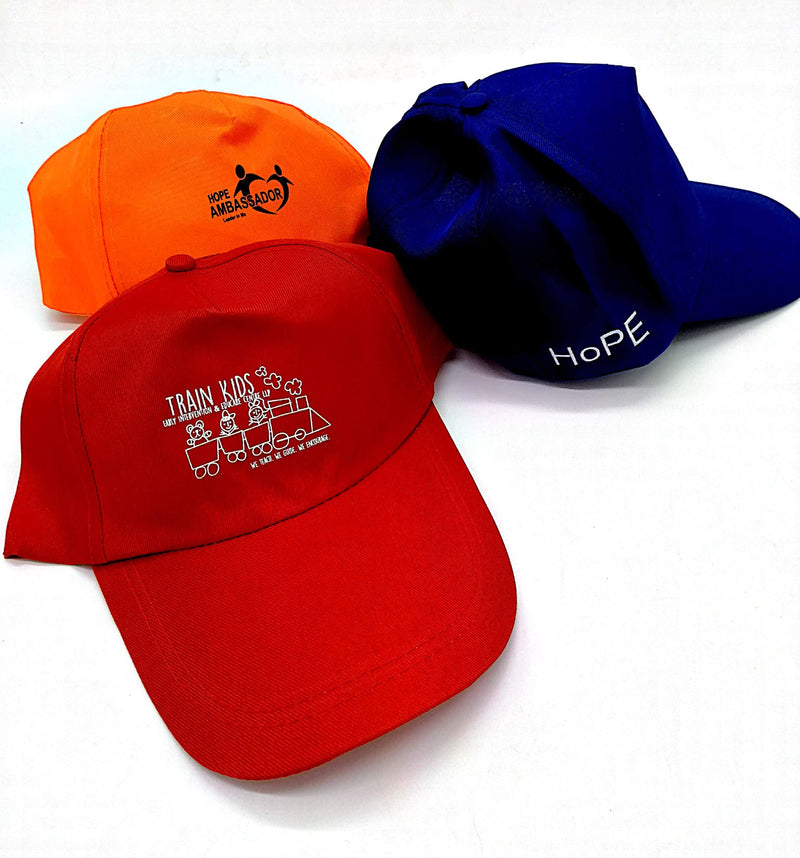 Cotton Cap - Adjustable Gift Ideas and Novelties One Dollar Only