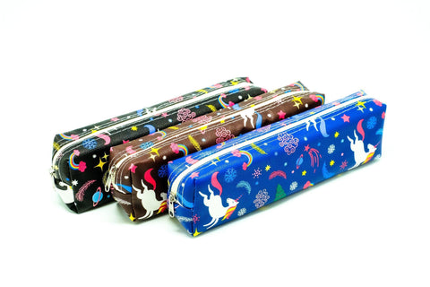 unicorn pencil case children day gift