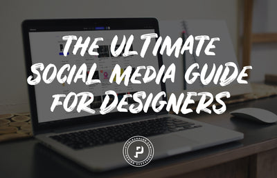The Ultimate Social Media Guide for Designers
