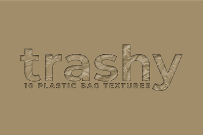 10 Free Trashy Plastic Bag Textures - Pixel Surplus