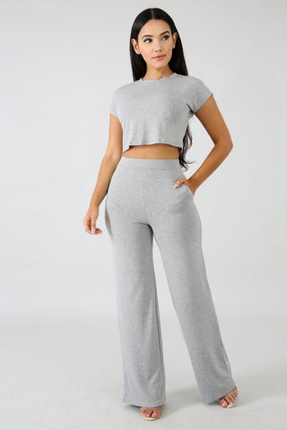 So Cute, So Comfy 2 pc set