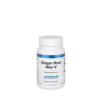 Douglas Labs Ginger Root Max-V