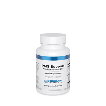 Douglas Labs PMS Support with BioResponse DIM®