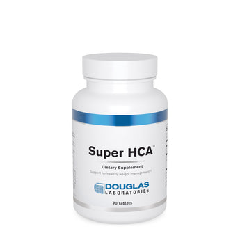 Douglas Labs Super HCA