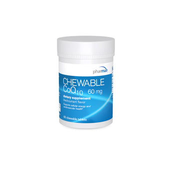 Pharmax ™ Chewable CoQ10