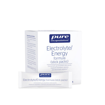 Electrolyte/Energy formula (stick packs)