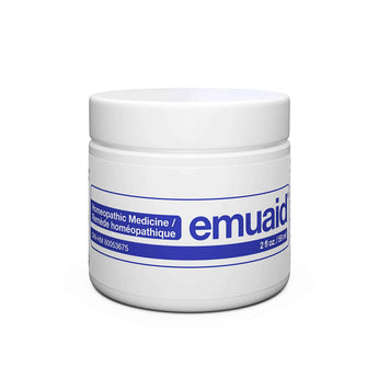 Emuaid® Ointment - Antifungal, Eczema Cream - Regular Strength Treatment - 2 Ounces