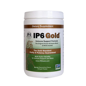 IP6 Gold Powder Immune Support Formula 412 Grams