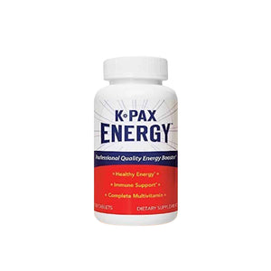 KPAX - Energy with Mitochondrial Nutrients