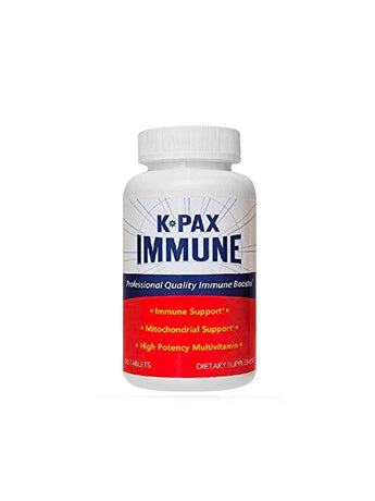 KPAX Immune – Integrative Physician Formulated Immune Supplement