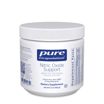 Pure Encapsulations Nitric Oxide Support