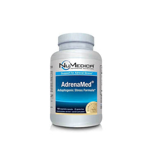 NuMedica - Adrenamed Support for Adrenal Stress