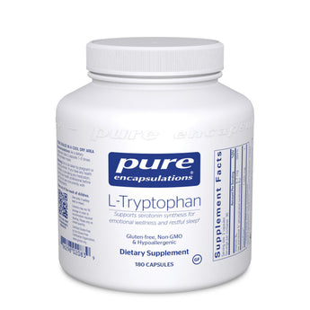 Pure Encapsulations L-Tryptophan