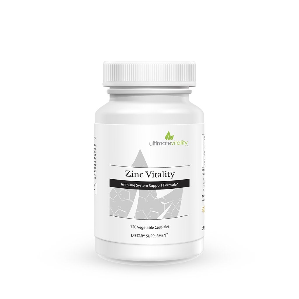 Essential Immune Support Bundle