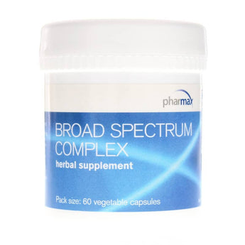 Pharmax ™ Broad Spectrum Complex