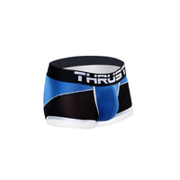 Thrust Boxer Brief Blue - Geared Up Pup
