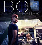 Big is Better 3: XH4M, Written by Song - Geared Up Pup