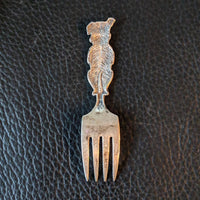 DOGGIE Baby Fork by Weidlich (Sterling) - Geared Up Pup
