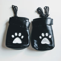 Puppy Mosh Bondage Mitts - Geared Up Pup
