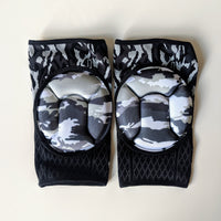 Camo Knee Pads - Geared Up Pup