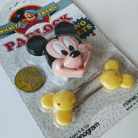 Disney Mickey Mouse Lock - Geared Up Pup