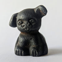Griswold Pup Cast Iron Pup - Geared Up Pup