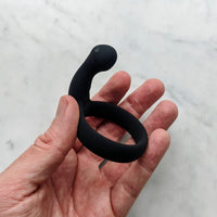 Silicone Tickler Ring - Geared Up Pup