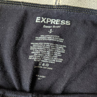 Express Boxer Briefs-Black Size Small - Geared Up Pup
