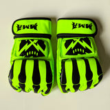 Puppy Mosh Mitts-Green - Geared Up Pup