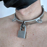 Four Point Collar - Geared Up Pup