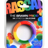 The Brawn Pride Cockring