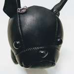 Pig Snout Earrings - Geared Up Pup