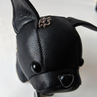 Puppy Dog Earrings - Geared Up Pup