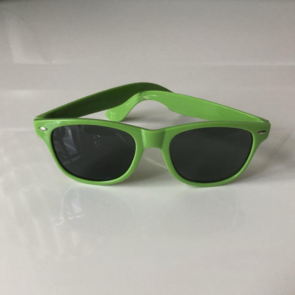 Green Sunglasses - Geared Up Pup