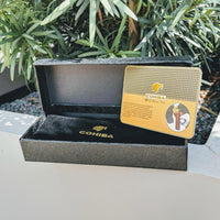 Cohiba Cigar Cutter - Geared Up Pup